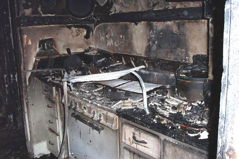 Fire Damage Restoration ...