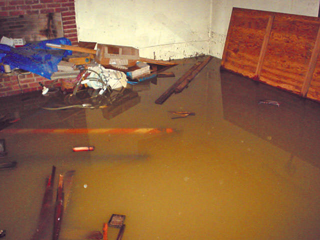 Commercial Disaster Restoration Services In Fort Worth