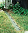 gutter drain extension installed in Duncanville, Texas